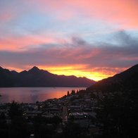 Queenstown, Queenstown, New Zealand