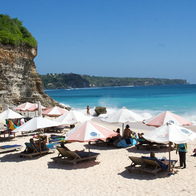 Dreamland Beach, Bali, South Kuta, Indonesia