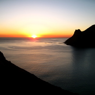 Chapmans Peak Dr, Cape Town, South Africa