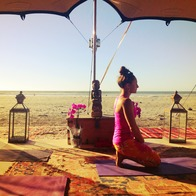 Namastay Yoga Retreat, Paternoster, South Africa