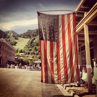 6 Reasons to Celebrate July 4 in Aspen