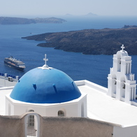 Thira, Thira, Greece