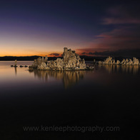 Mono Lake, Lee Vining, California