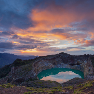 Where to Go in 2015: Indonesia