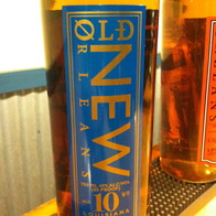 Celebration Distillation: Old New Orleans Rum, New Orleans, Louisiana
