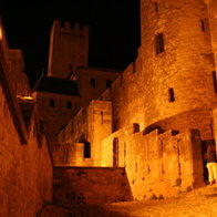 Fortified City of Carcassonne, Carcassonne, France