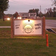 Authentic Coffee Co, Goodlettsville, Tennessee