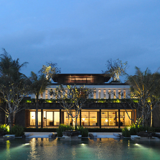 Alila Villas Soori, Kerambitan, Republic of Indonesia