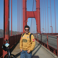Golden Gate Bridge, San Francisco, CA, Mill Valley, California