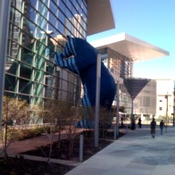 Colorado Convention Center, Denver, Colorado