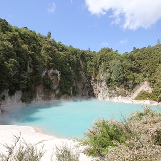 10 Things not to Miss on the North Island
