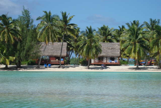 Cook Islands, Rarotonga, Cook Islands