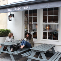 The Chequers, Bath, United Kingdom