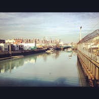 Gowanus, Brooklyn, New York