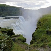 Gullfoss, South, Iceland