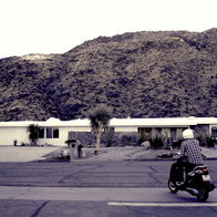 Scoot Palm Springs, Palm Springs, California