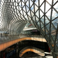 Myzeil, Frankfurt, Germany