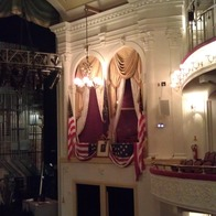 Ford's Theatre, Washington, District of Columbia