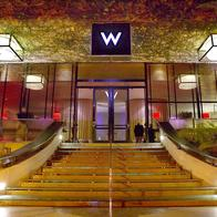 W Los Angeles - Westwood, Los Angeles, California