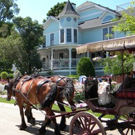 Mackinac Island, MI, Mackinac Island, Michigan
