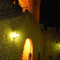 Fortress of Tossa de Mar, Tossa de Mar, Spain