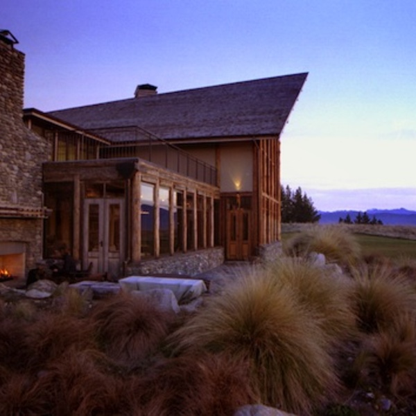 Fiordland Lodge, Te Anau, New Zealand