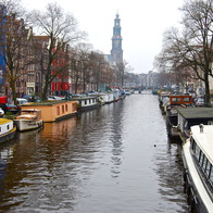 Amsterdam, Amsterdam, The Netherlands