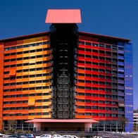 Hotel Silken, Vitoria, Spain