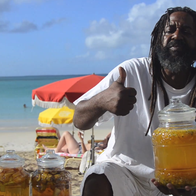 Kali's Beach Bar, Collectivity of Saint Martin, Saint Martin