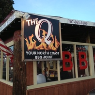 The Q, Fort Bragg, California