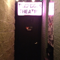 Trap Door Theatre, Chicago, Illinois