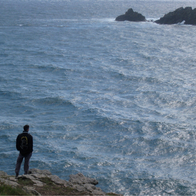 Land's End, Cornwall, United Kingdom