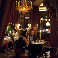 Hotel Costes, Paris, France