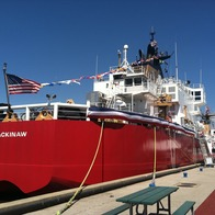 US Coast Guard, Grand Haven, Michigan