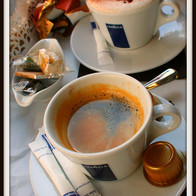 Lavazza Coffee Shop Antwerpen, Antwerp, Belgium