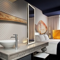 Andaz Amsterdam, Amsterdam, The Netherlands