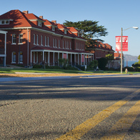 The Walt Disney Family Museum, San Francisco, California