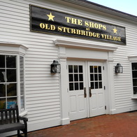 Old Sturbridge Village, Sturbridge, Massachusetts