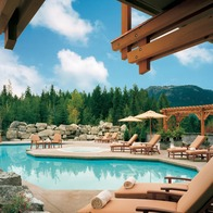 Four Seasons Resort Whistler, Whistler, Canada
