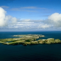 Tory Island, Donegal, Ireland