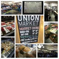 Union Market, Washington, DC