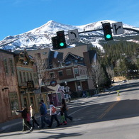 Breckenridge Town Office, Breckenridge, Colorado