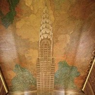 Chrysler Building, New York, New York
