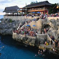 Rick's Café , West End, Jamaica