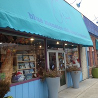 Blue Manatee Children's Bookstore & Decafe, Cincinnati, Ohio