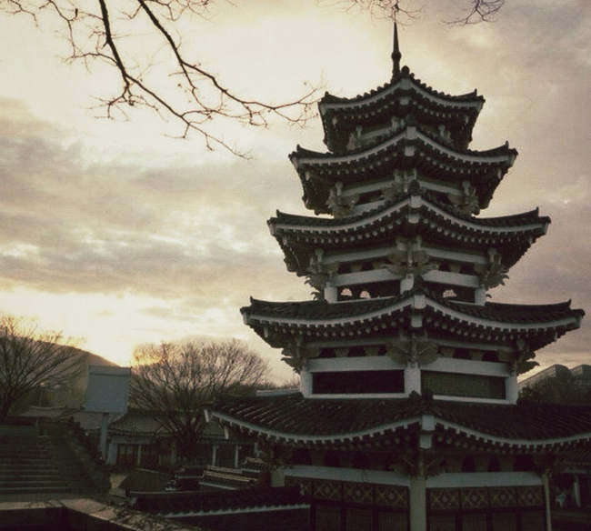 경주시청, Gyeongju-si, South Korea