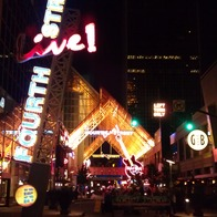 Fourth Street Live, Louisville, Kentucky