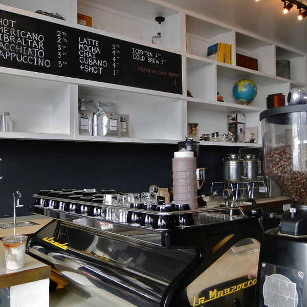 Coffee Commissary, Los Angeles, California