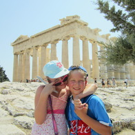 Athens, Athens, Greece