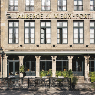 The Best Hotels in Canada